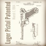 Luger P08 (Parabellum)